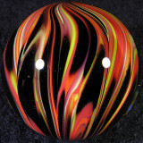Rick Davis: Halloween Ablaze Size: 1.48 Price: SOLD