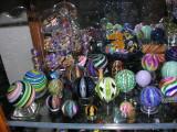 Shelf #5 - Furnace marbles
