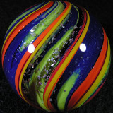 Francis Coupal, Color Me Mine Size: 1.74 Price: SOLD