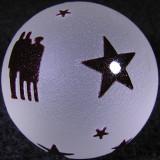 #2: Humanity Stars  Size: 1.35  Price: $55