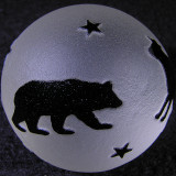 #5: Cal Bear and Beef  Size: 1.50  Price: $65