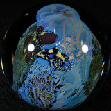 #4: Josh Simpson and Joyce Roessler: Planet Attack 1  Size: 1.88  Price: $360