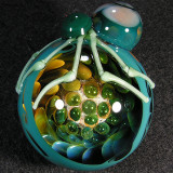 Marbles by Josh Mazet