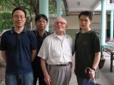 Tang King Po School (2008-11-01)