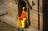 Kathmandu - Again