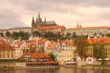 Czech Republic with Ira
