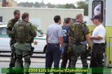 Tampa SWAT Standoff
