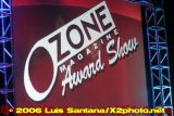 1st Annual Ozone Awards