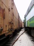 Trains 061409