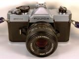 Fujica STX-1 August 2, 2009