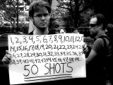 Fifty shots