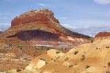 Rainbow Butte, Paria