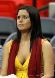 ACC Championship Basketball Fan