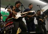 Retread.AZ in Concert at the Santa Rosa Festival
