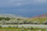 Wyoming - Cheyenne to Yellowstone