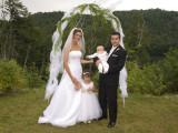 Mariage d'Isabelle et Jonathan