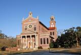 Saint Joseph's Abbey - Saint Benedict, Louisiana