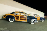 1947 Chrysler T&C, 1947 Ford