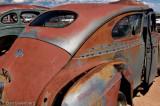 1941 Plymouth - Original