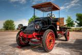 Historical Vintage Truck Association 2010