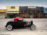 Steve's 32 Ford Roadster