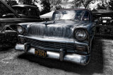 1956 Chevy - Bare Metal