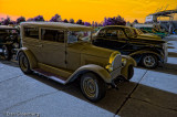 1927 Whippet 25, 1937 Chevy