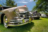1948 Pontiac and friends