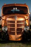 1949 International KB Pickup