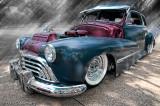 1946 Oldsmobile 76