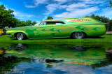 1963 Chrysler Wagon
