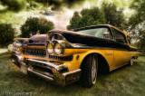 1957 Mercury Voyager Wagon
