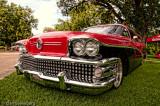 1958 Buick Caballero Estate Wagon