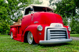 1949 GMC 350 COE