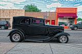 1932 Ford B400 Convertible Sedan