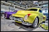 1950 and 1949 Studebaker Pickups