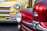 1949 Dodge, 1948 Ford