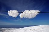 Snow Clouds - ענני שלג