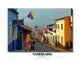 Candelaria Bogotá - COLOMBIA