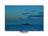 Isla Barracuda Cartagena - COLOMBIA