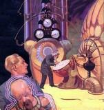 the humdinger machine