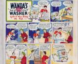 Wanda's washer