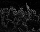 dark rebel ghosts