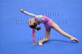 2009 Gymnastics WA State Championships---13/9/09 afternoon session