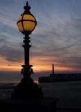 Margate Harbour Lantern
