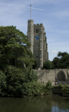 Archbishops Church Maidstone