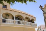 Aguime Balcony