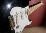 Eric Clapton Stratocastor