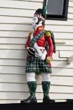 Broadstairs Highland Guard