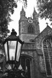 St Mary the Virgin Church Ashford